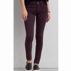 American Eagle Outfitters Jegging Pants Size 4